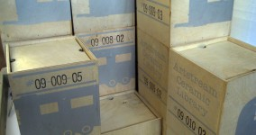 artstream library boxes grouped